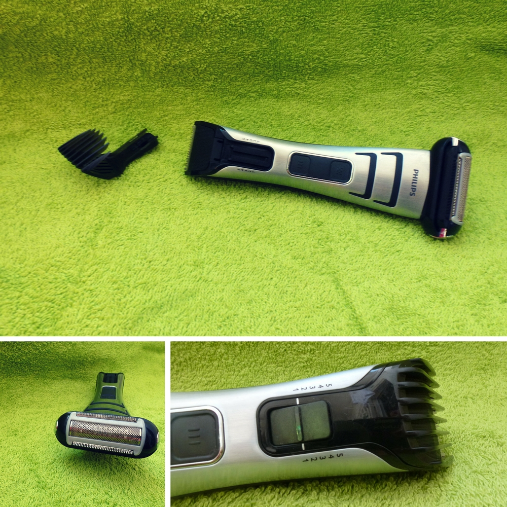 opiniones de la philips bodygroom TT2040/32