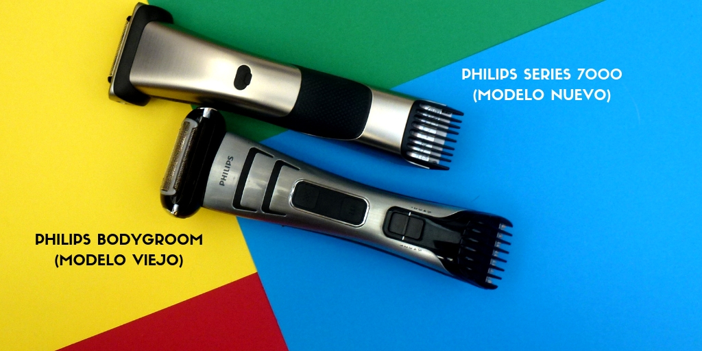opinions bodygroom philips 7000
