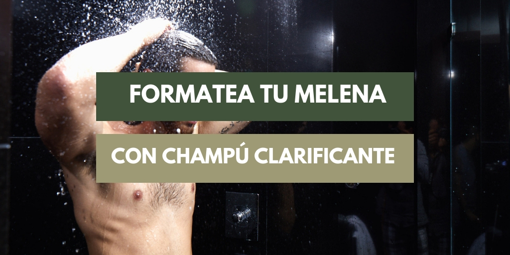 champu clarificante