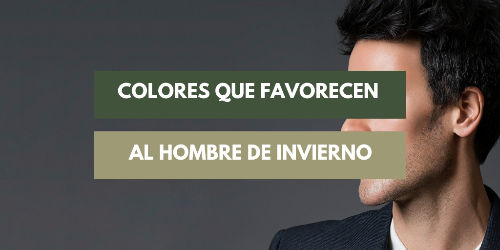 colores hombre invierno