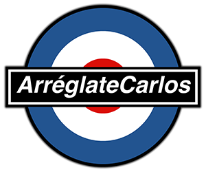 Arréglate Carlos