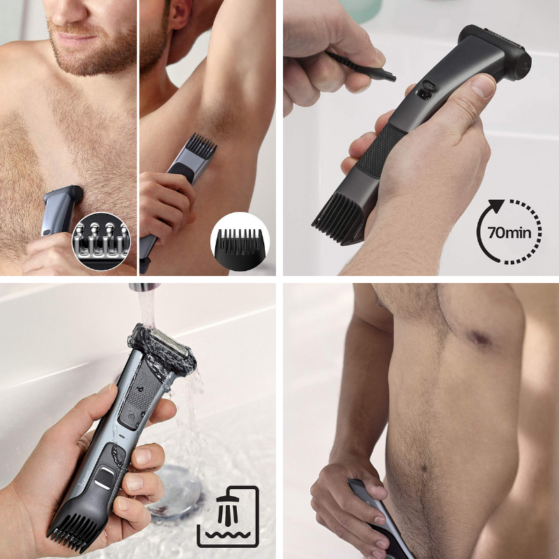 Philips Bodygroom Series 7000 BG7020/15