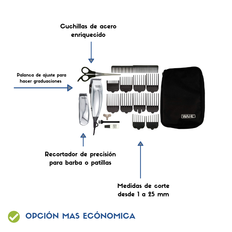 wahl home pro opiniones